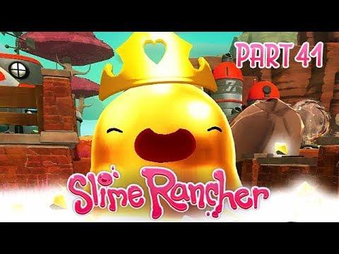 Slime Rancher Gameplay German #2-41 - Der Gold König