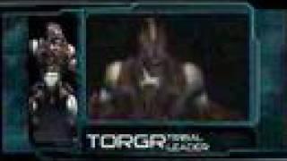 Unreal Championship II - Characters bio