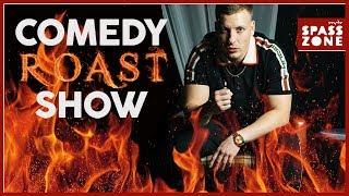 Comedy Roast Show 2019 (Trailer) | SPASSZONE
