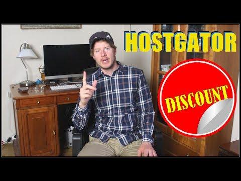 Hostgator Promo Code Big Discount – Hostgator Coupon Code 2017