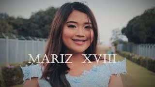 ANGELA AND RODIN - Mariz Dela Cruz | Pre Debut Film