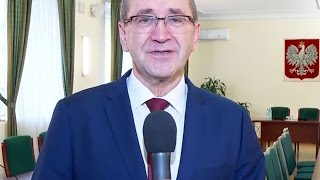 Czego życzy rolnikom i konsumentom wiceminister rolnictwa Jacek Bogucki?
