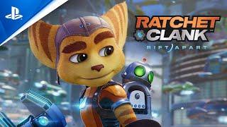 Ratchet & Clank: Rift Apart - Announcement Trailer | PS5