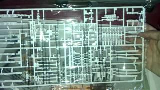 Airfix RMS Titanic 1/700 part 1