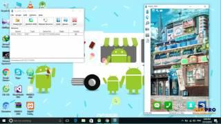 Android cơ bản 04 - Hướng dẫn xây dựng ứng dụng trên thiết bị - Học Lập Trình Android Miễn Phí