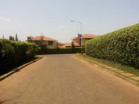 Ridgeways Homestay - Nairobi - Kenya