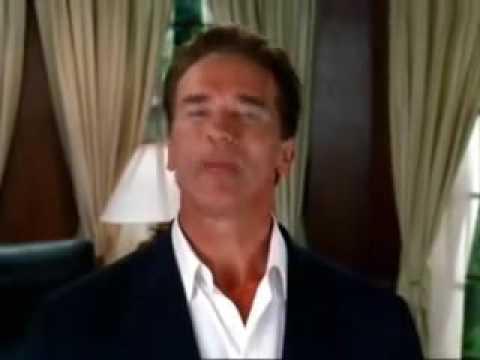 Arnold Schwarzeneggar for Governor of California 2003 Commercial
