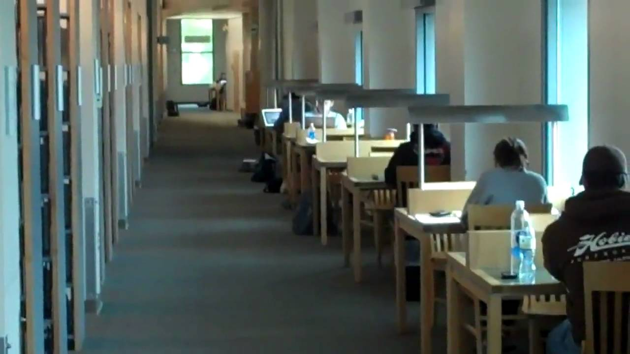 Newport Beach Public Library Wcities Youtube