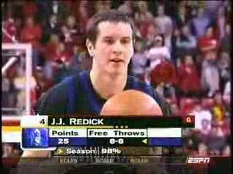 JJ Redick Special Espn