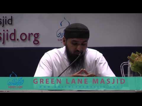 Prophet Muhammad (ﷺ): The Best of Teachers - Ustadh Murtaza khan