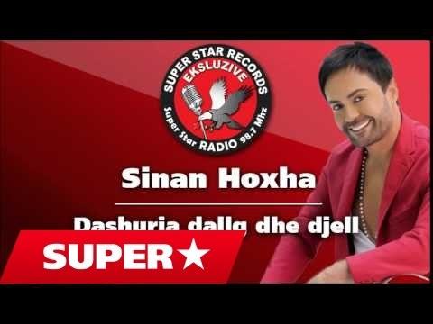 Sinan Hoxha  - Me shikon buze gaz (Official Song)