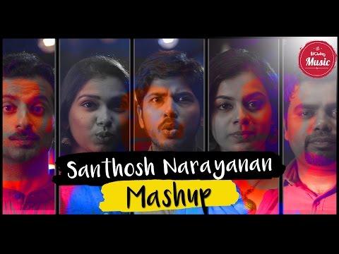 Santhosh Narayanan Mashup - A Cappella by Karthikeya Murthy | Put Chutney Music