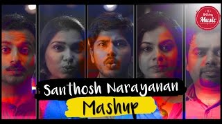 Download Video Santhosh Narayanan Mashup - A Cappella by Karthikeya Murthy | Put Chutney Music MP3 3GP MP4
