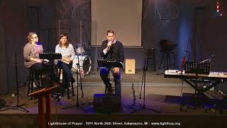 Revelation Live Week 27: Rev 12 Satans Fall  (Tom Stolz) - 11.10.2017