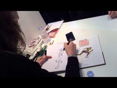 Vidéo de Alexis Dormal