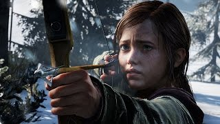 The Last of Us Remastered - Test / Review (Gameplay) zur PlayStation-4-Neuauflage