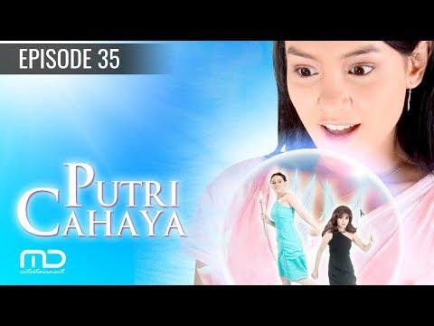 Putri Cahaya - Episode 35