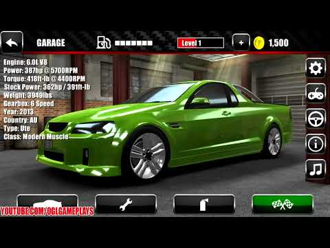Thunderdome GT Android iOS Gameplay (By WheelSpin Studios)