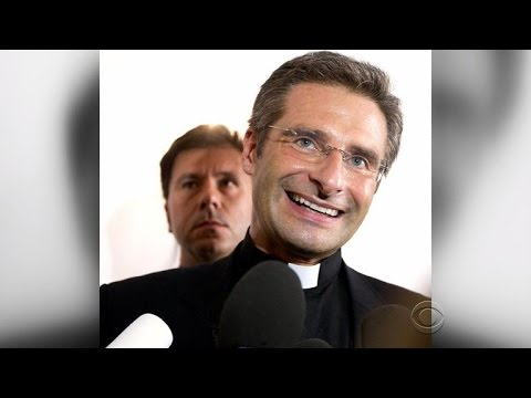 Vatican dismisses gay priest