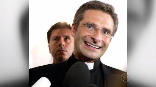 Vatican dismisses gay priest