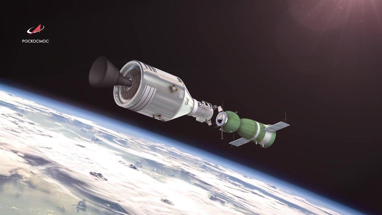 «Союз-Аполлон»: встреча над Эльбой