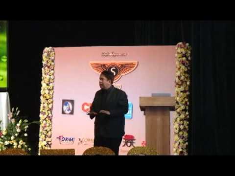 Kyaw Kyaw Hlaing-Rules of Love Part-3