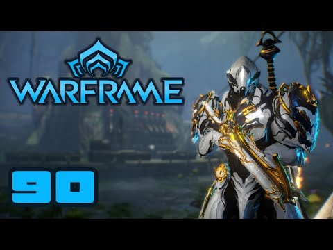 Let's Play Warframe [Multiplayer] - PC Gameplay Part 90 - Gross'B'Gone