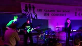 Black Sabbath - Paranoid - Les Classes du Rock de Charleroi