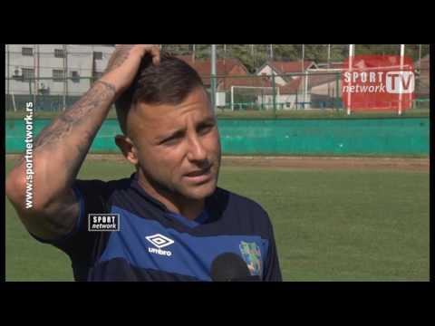 FK Zemun pripreme