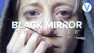 The Darkest Episode of Black Mirror | Black Mirror: Crocodile