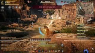 bdo warrior awaken waepon hunt