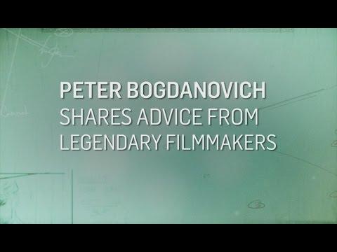 2017 TCM Classic Film Festival: Peter Bogdanovich Interview