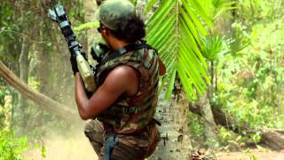 Strike Back Season 4: Episode #3 Clip 2 (Cinemax)