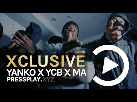 #7th Yanko X