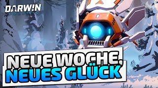 Neue Woche, neues Glück - ♠ Darwin Project  ♠ - Deutsch German - Dhalucard