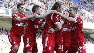 Highlights: Ipswich 1-1 Forest (29.03.14)