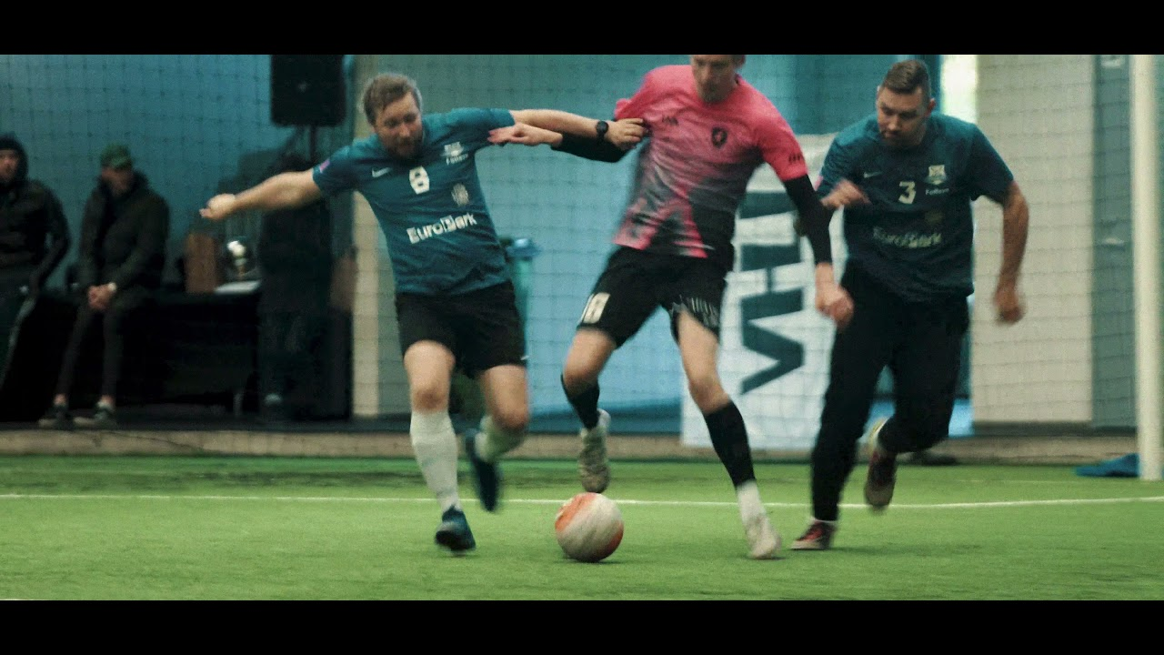 LHV Cup 2021 jalgpalliturniir
