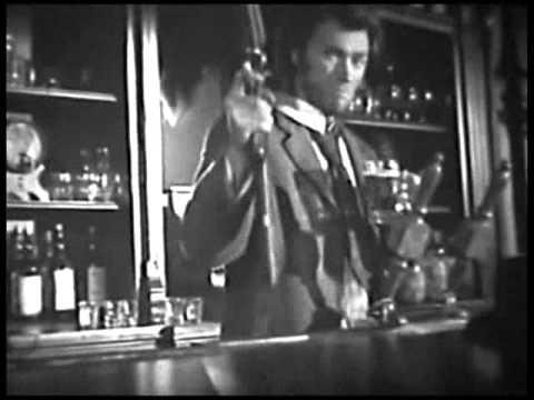 Clint Eastwood sings Burning Bridges (Kelly's Heroes)