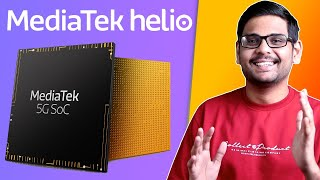 How Mediatek is Winning the Processor Game?