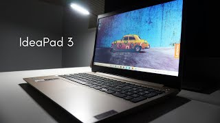 Lenovo IdeaPad 3 Laptop 2020 Review - Could Have Been So Much More.....