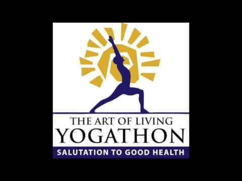 Yogathon Count 108