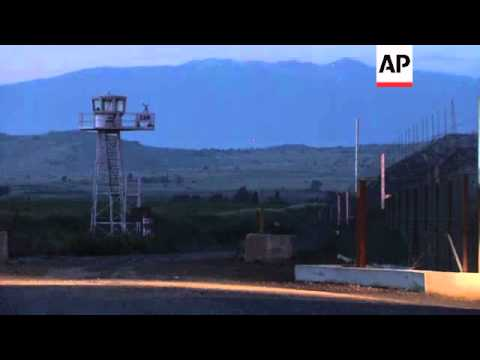 Israel-Syria border quiet despite tension over attacks in Syria