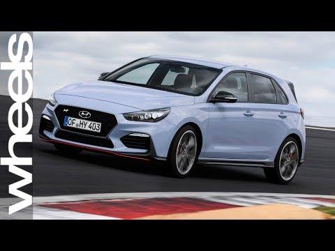 2017 Hyundai i30 N review Wheels Australia