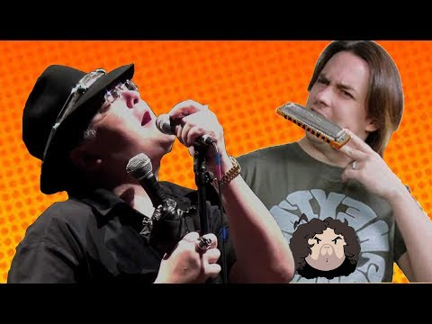 Game Grumps: Arin Sings Run Around