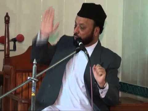 Pir Sahib Baghar Shareef Part1(Urs Mashaikh e Baghar Shareef Rahmanabad Kahuta)16/3/14