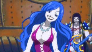 Mean Girls Parody - Fairy Tail Style