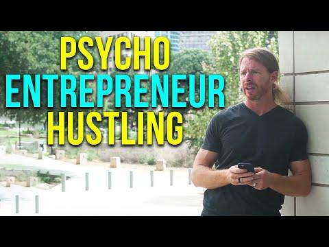 How to Hustle as an Entrepreneur!  Ultra Spiritual Life episode 126