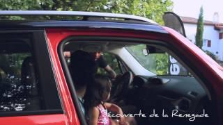 Jeep Renegade Experience Tour - Urrugne #SecretSpotRenegade 3ème jour Thumbnail
