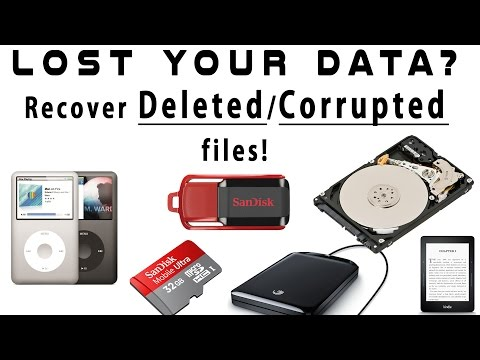 Disk Drill- Deleted/Corrupted Data Recovery App For PC & Mac