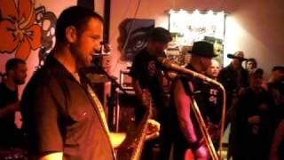 Born To Lose - Anthem / Long Hard Road [Dülmen - 2010]